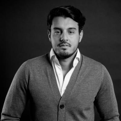 Karim Chardonnens RecadréBNW